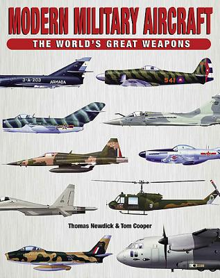 Modern Military Aircraft By Newdick, Thomas/ Cooper, Tom